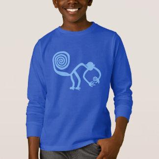 Camiseta Macaco de Nazca