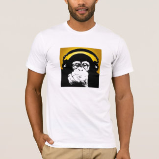 Camiseta Macaco DJ 2