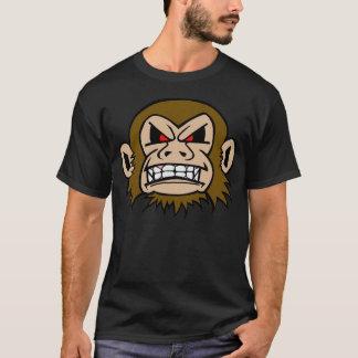 Camiseta Macaco do punk