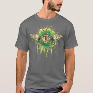 Camiseta Macaco do vôo do FUG