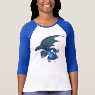 Camiseta Macaco do vôo (meninas)