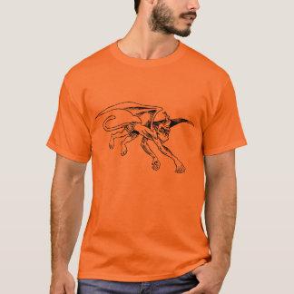 Camiseta Macaco do vôo nenhum logotipo
