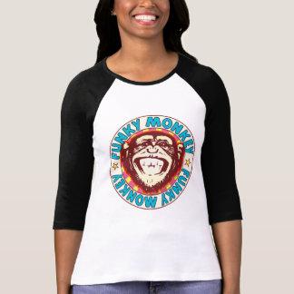 Camiseta Macaco Funky