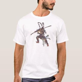 Camiseta Macaco-rei