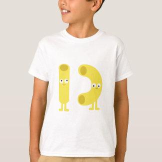 Camiseta macaroni_base