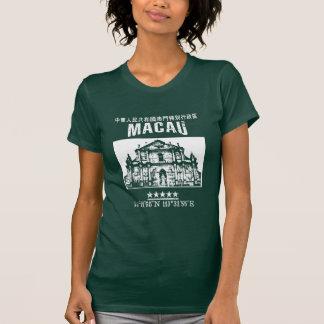 Camiseta Macau