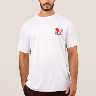 Camiseta MachineMan-TS01