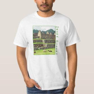 Camiseta Machu Picchu Peru