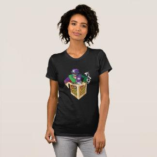Camiseta Mack-Em--Box!