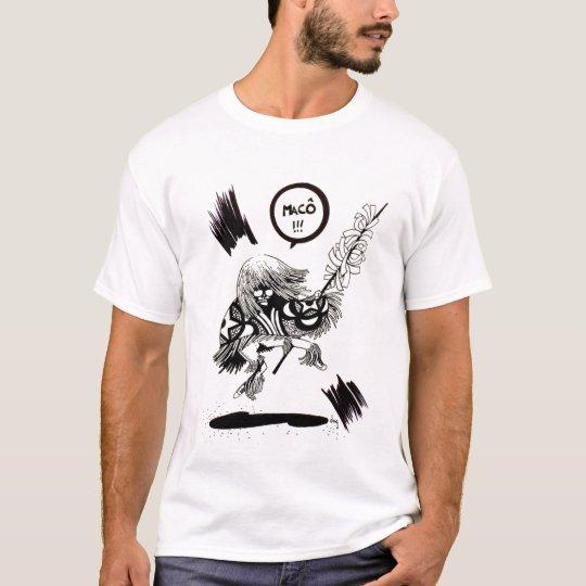 Camiseta Macô, Nação zumbi