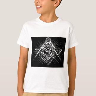 Camiseta Maçonaria-Maçónico-Alvenaria