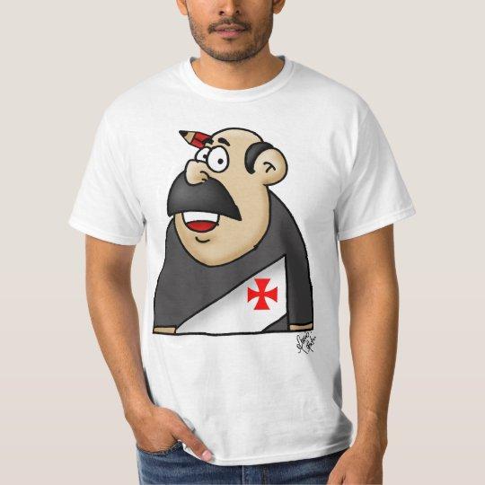 Camiseta macote vasco