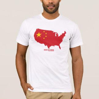 CAMISETA MADE-IN-CHINA