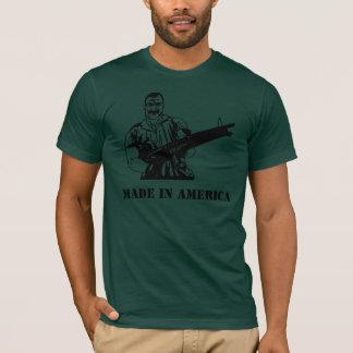 Camiseta MadeinAmericaG.I.D.F