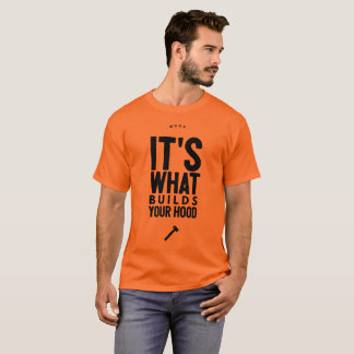Camiseta Madeira