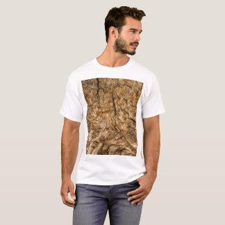 Camiseta Madeira antiga