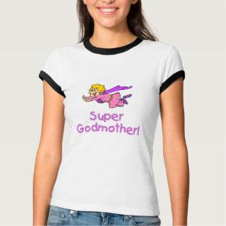 Camiseta Madrinha super (Ppl)