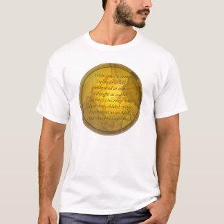 Camiseta Maduro