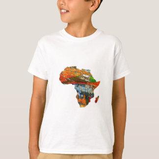 Camiseta Mãe África