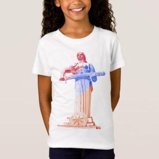 Camiseta Mãe Arménia, mulheres arménias orgulhosas (em