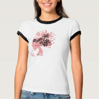 Camiseta mãe Natureza