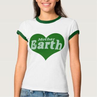 Camiseta Mãe Terra