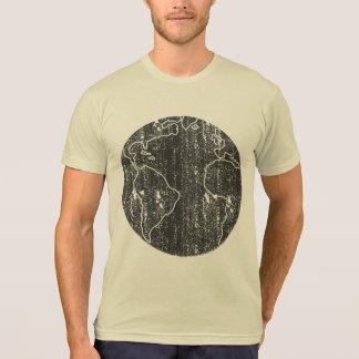 Camiseta Mãe Terra afligida