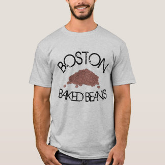 Camiseta MÃES Massachusetts Foodie dos amendoins moda de