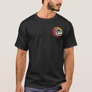 Camiseta Máfia métrica - cavaleiro da sucata