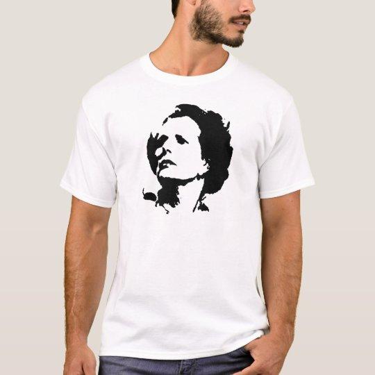 Camiseta Maggie Thatcher