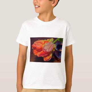 Camiseta Magic Conversas Tulip