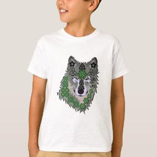 Camiseta Mágica celta