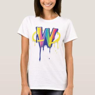 Camiseta Mágica Drippy W de Webkinz