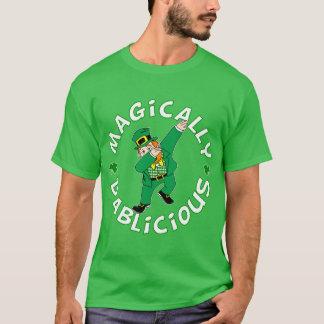 Camiseta Màgica Leprechaun da Solha-licious
