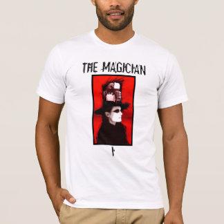 Camiseta Mágico de I_The