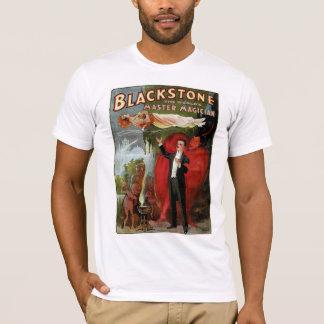 Camiseta Mágico mestre de Blackstone