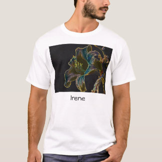 Camiseta maglietta Irene