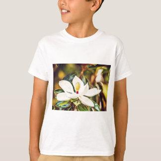 Camiseta Magnólia lindo de Mississippi