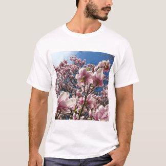 Camiseta Magnólia selvagem 02