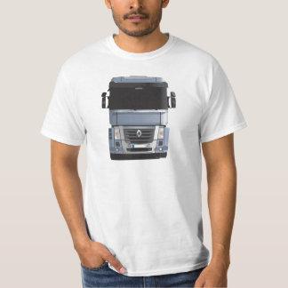 Camiseta Magnum de Renault