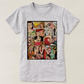 Camiseta Mágoa