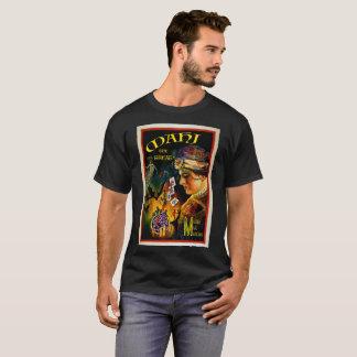 Camiseta Mahj o t-shirt do mágico