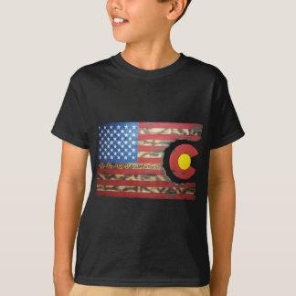 Camiseta Main_Colorado_Veterans