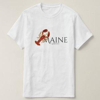 Camiseta Maine Lobstah