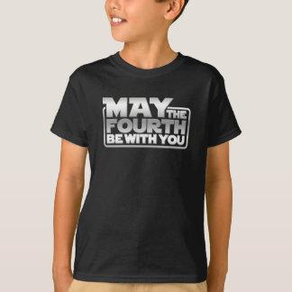 Camiseta Maio o quarto