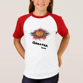 Camiseta Maior