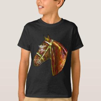 Camiseta Maior t-shirt espectral do Creeper