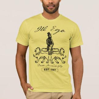 Camiseta mais doméstico de leão do IE