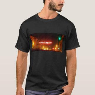 Camiseta mais hillcrest