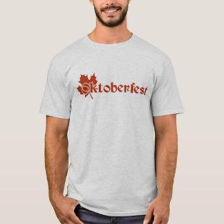 Camiseta mais oktoberfest